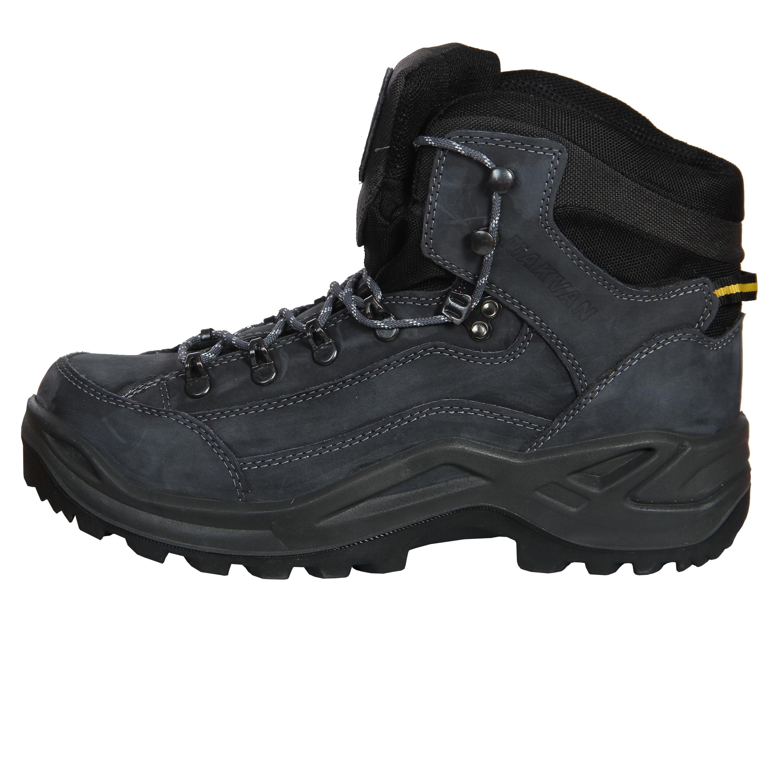 کفش کوهنوردی مدل مکوان کد 5643