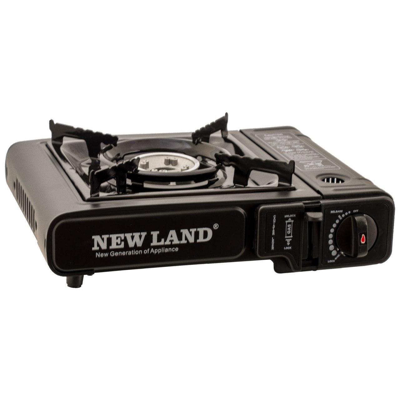 اجاق سفری نیولند مدل NL-2389