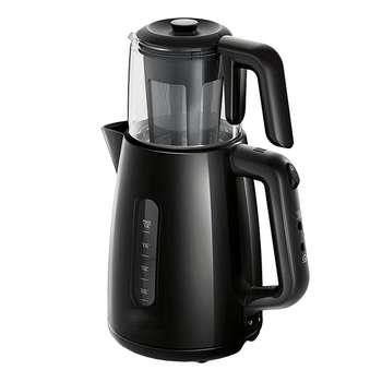 تصویر چای ساز فیلیپس مدل HD7301/00 Philips HD7301/00 Tea Maker