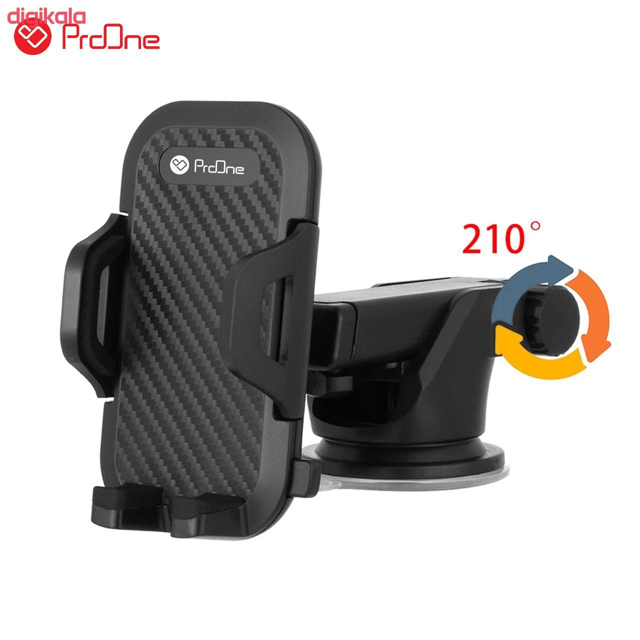 پایه نگهدارنده گوشی موبایل پرووان مدل PHD05 main 1 7