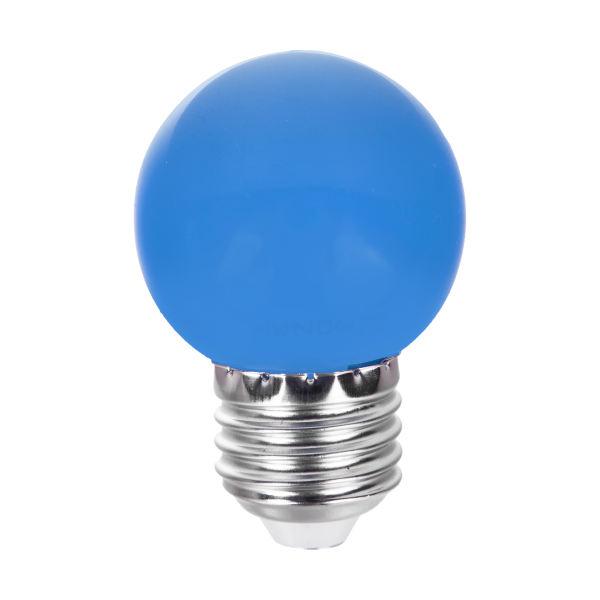لامپ ال ای دی 1 وات ایران زمین کد X-01 پایه E27