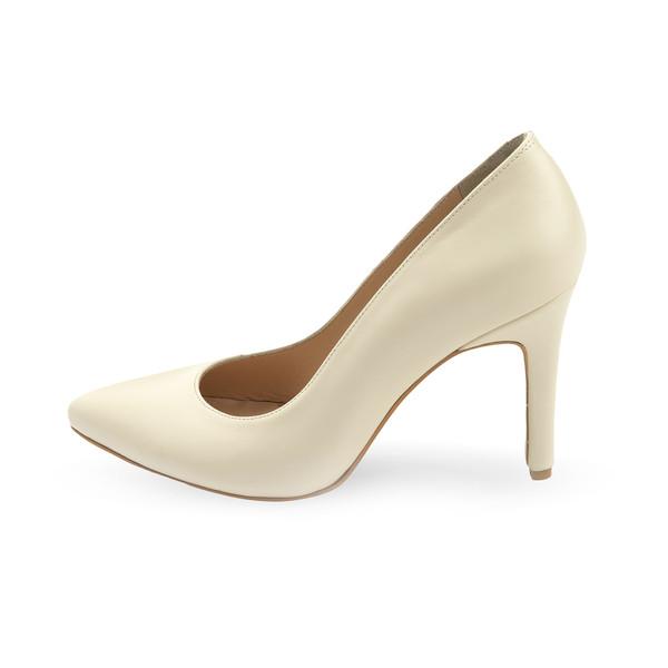 کفش زنانه چرم آرا مدل sh063 کد se