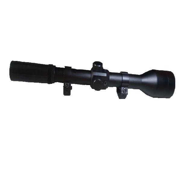 دوربین تفنگ مدل N 4x28