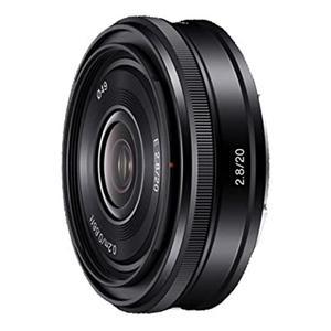 لنز دوربین سونی مدل E20 F2.8