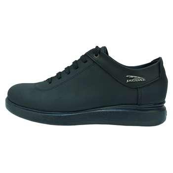 کفش روزمره مردانه کد 130 رنگ مشکی
