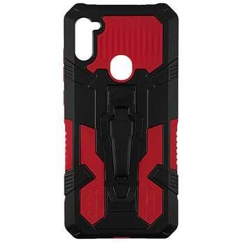 کاور آیرون من مدل Avenger مناسب برای گوشی موبایل سامسونگ Galaxy A11 / M11