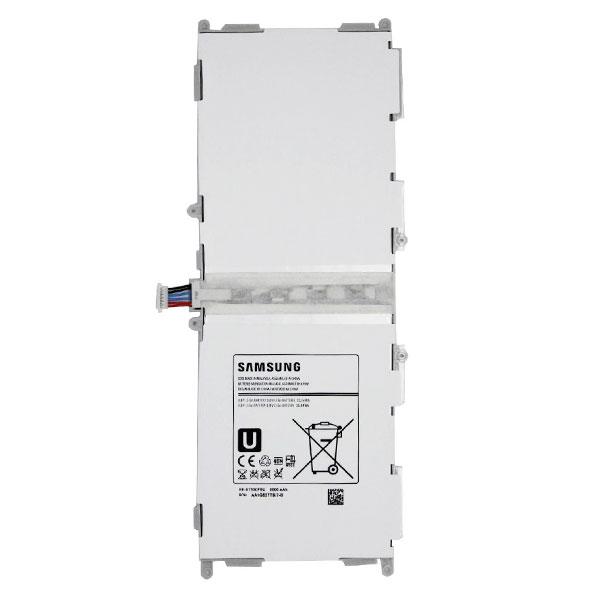 باتری تبلت مدل EB-BT530FBC ظرفیت 6800 میلی آمپر ساعت مناسب برای تبلت سامسونگ Galaxy Tab 4 10.1