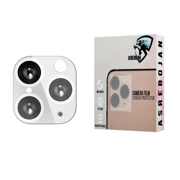 محافظ لنز دوربین عصر بوژان مدل t-b مناسب برای گوشی موبایل اپل iphone x
