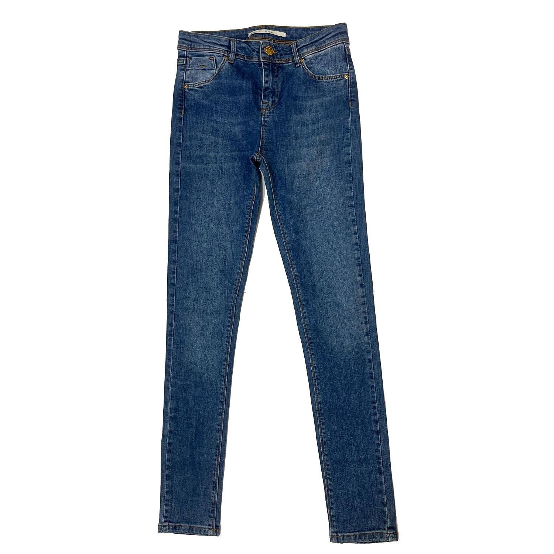شلوار جین زنانه کولزیون مدل 0209333-60
