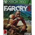 بازی FARCRY 3 مخصوص XBOX 360 thumb 1