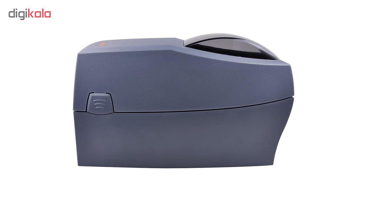 قیمت                      پرینتر لیبل زن اچ پی آر تی مدل 106D