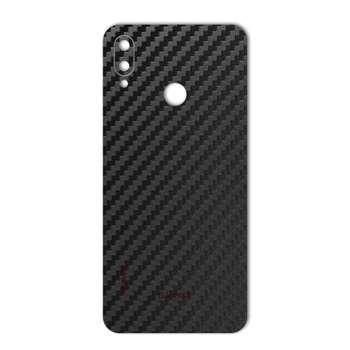 برچسب پوششی ماهوت مدل Carbon-fiber Texture مناسب برای گوشی  Huawei Nova 3i