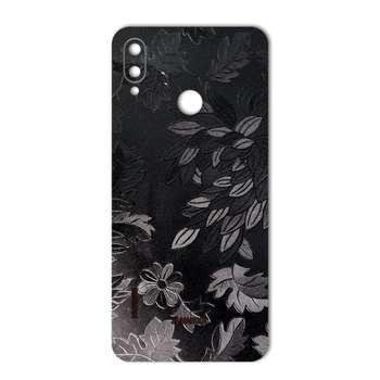 برچسب پوششی ماهوت مدل Wild-flower Texture مناسب برای گوشی  Huawei Nova 3i