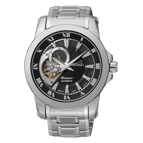 کد تخفیف                                      ساعت مچی عقربه ای مردانه سیکو مدل SSA215J1