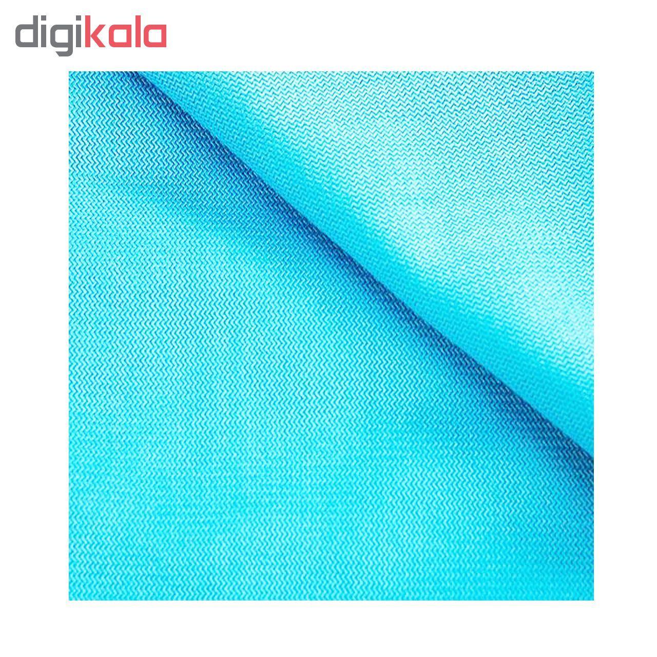 دستمال میکروفایبر ناژه مخصوص شیشه کد 01 main 1 5