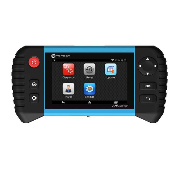 دستگاه دیاگ تاپ دان مدل آرتی دیاگ 100