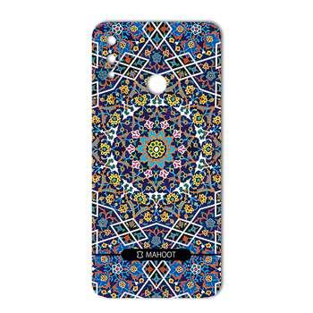 برچسب پوششی ماهوت مدل Imam Reza shrine-tile Design مناسب برای گوشی  Huawei Nova 3i