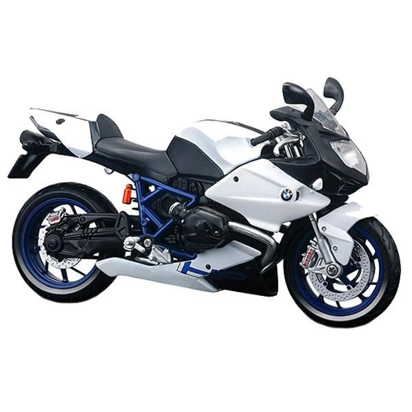 موتور بازی مایستو مدل BMW HP2 Sport