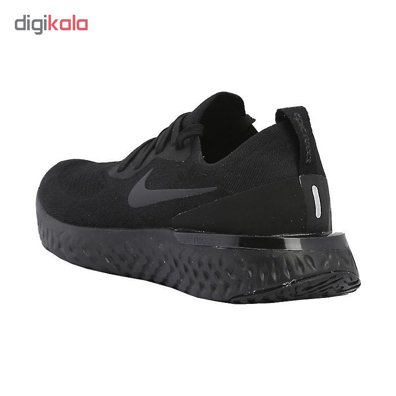 کفش پیاده روی مردانه  مدل Epic React Flyknit Aq0070