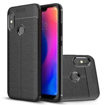 کاور مدل Ultimate Experience مناسب برای گوشی موبایل شیائومی Mi A2 lite / Redmi 6 pro