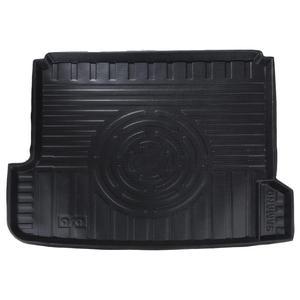 کفپوش صندوق سه بعدی خودرو آرا مناسب برای دنا