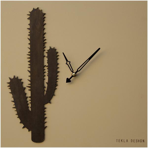 ساعت دیواری تکلا دیزاین مدل TT68
