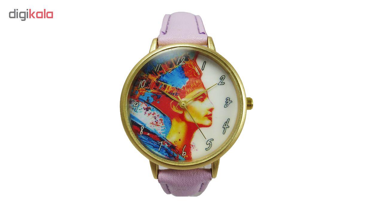 ساعت مچی عقربه ای زنانه  مدل W110              ارزان