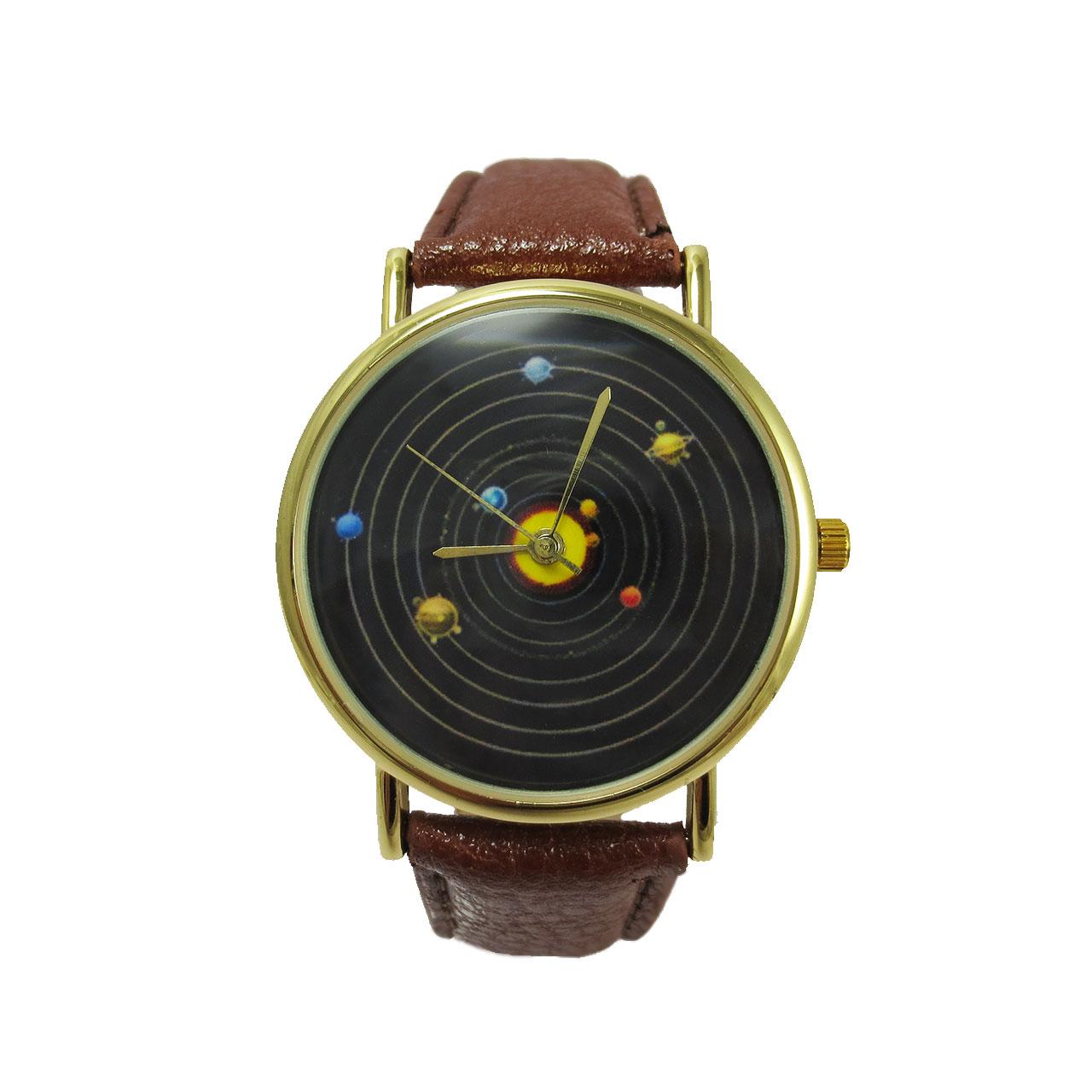 ساعت مچی عقربه ای زنانه مدل W106