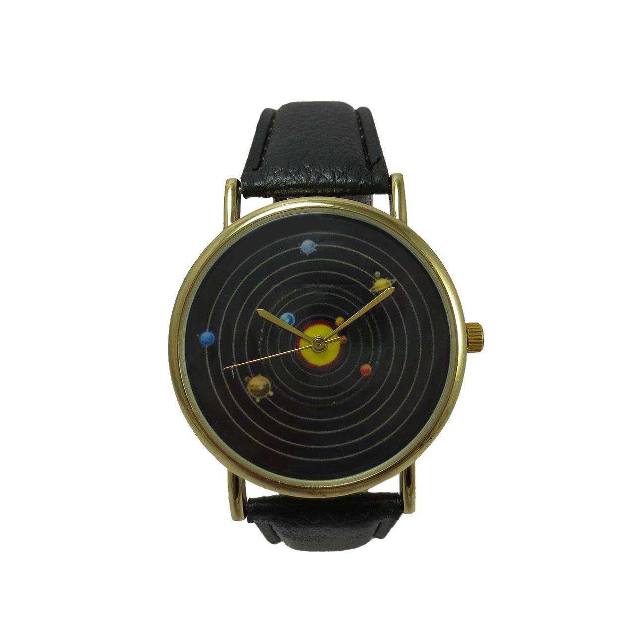 ساعت مچی عقربه ای زنانه مدل W104