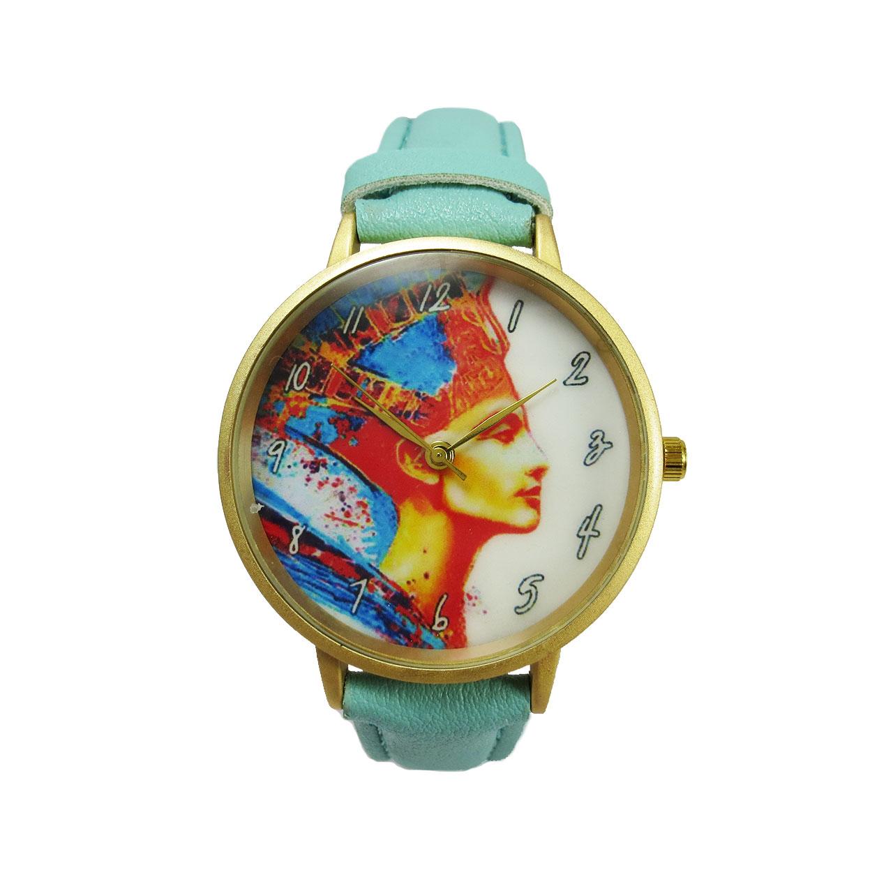 ساعت مچی عقربه ای زنانه  مدل W111 53