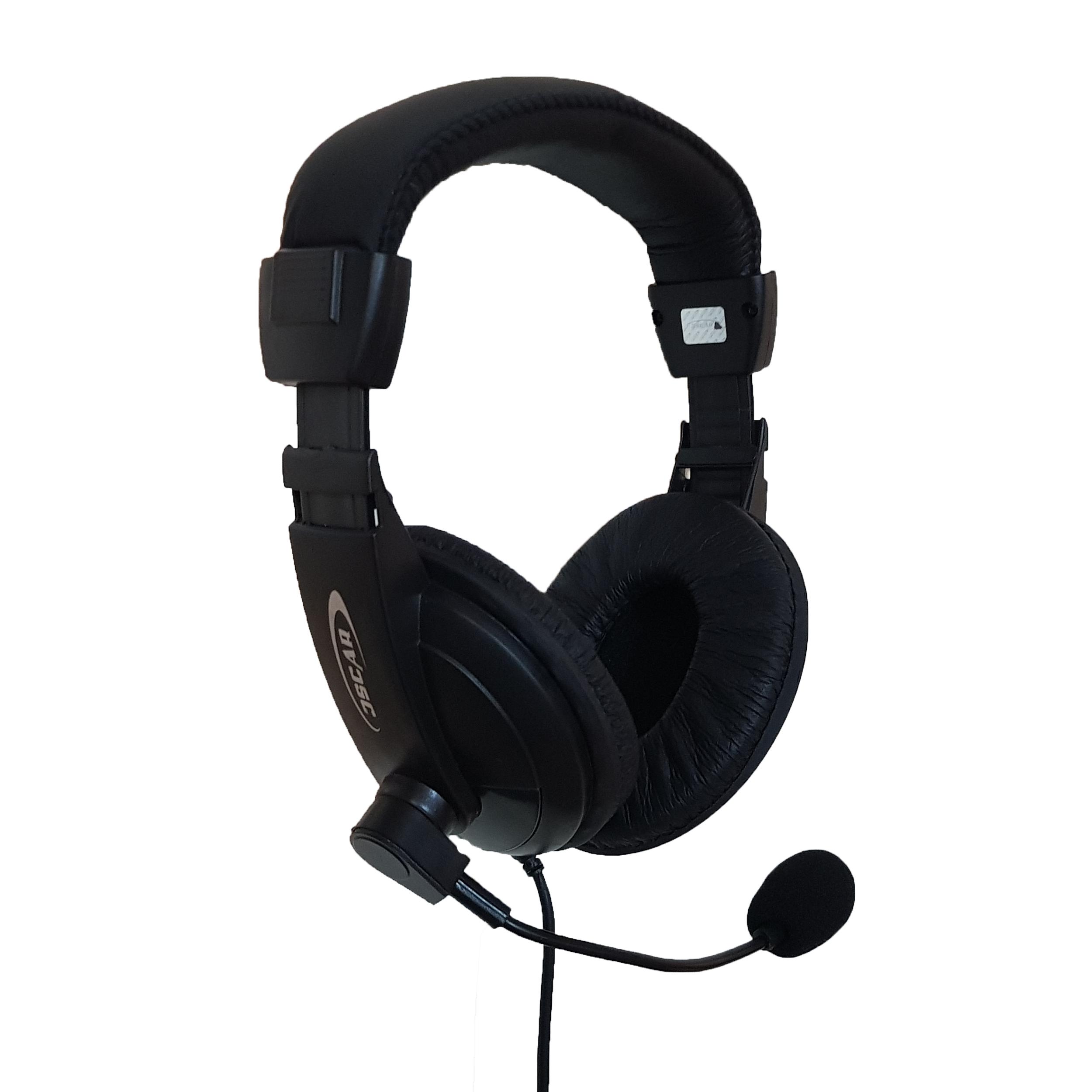 هدست اسکار مدل OS-L750MV