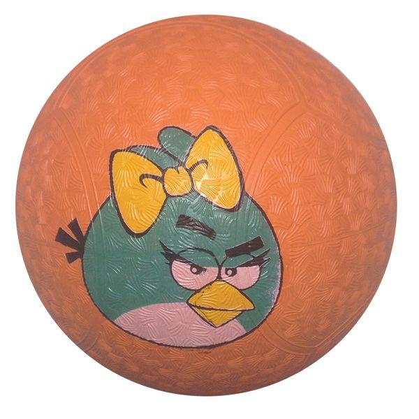 توپ مدل Angry bird