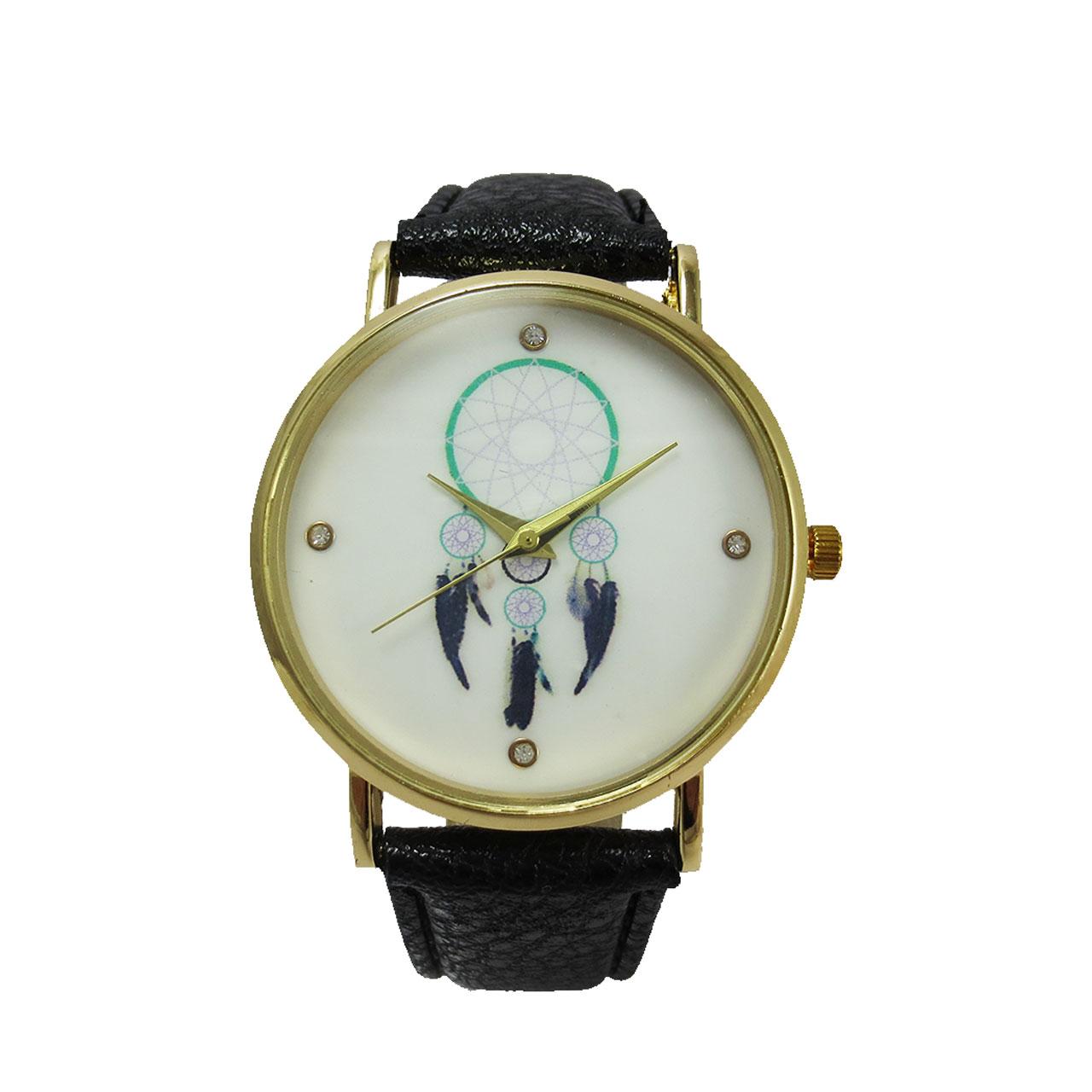 ساعت مچی عقربه ای زنانه  مدل W115