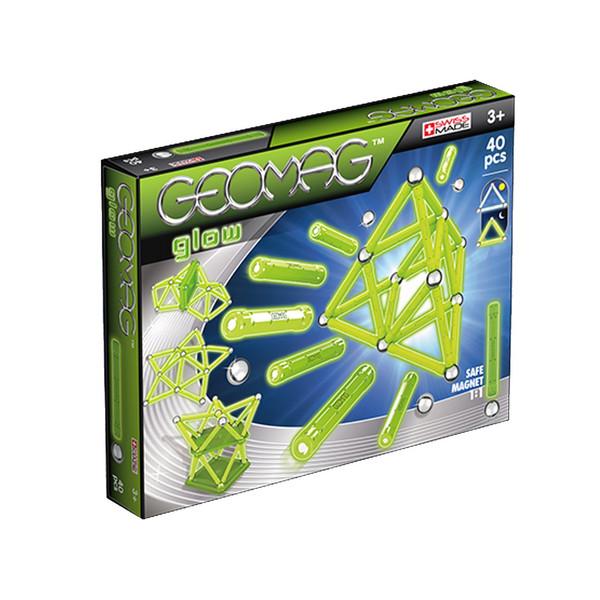 ساختنی ژیومگ مدل Glow 330