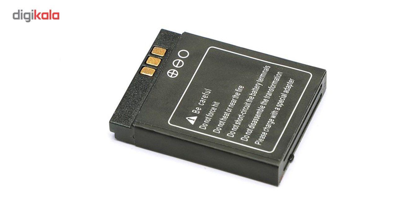 باتری ساعت هوشمند مدل 3پین  380 میلی آمپری main 1 2