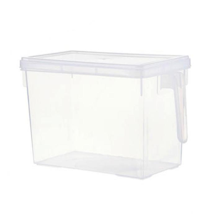 باکس نگهدارنده و نظم دهنده یخچال مدل merce بسته 6 عددی