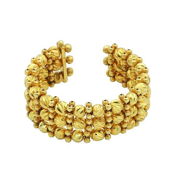 انگشتر طلا 18 عیار زنانه کد 777