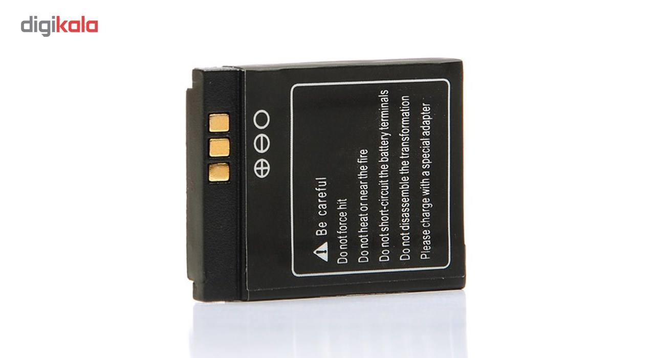 باتری ساعت هوشمند مدل 3پین  380 میلی آمپری main 1 3