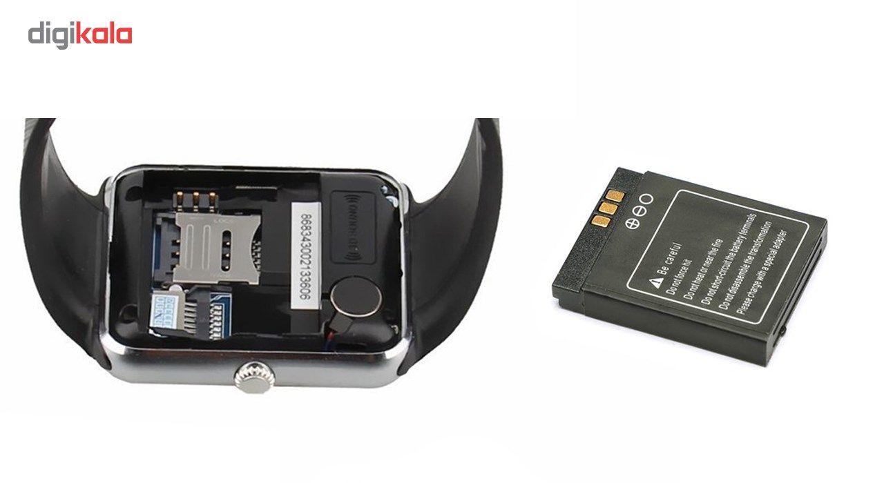 باتری ساعت هوشمند مدل 3پین  380 میلی آمپری main 1 4