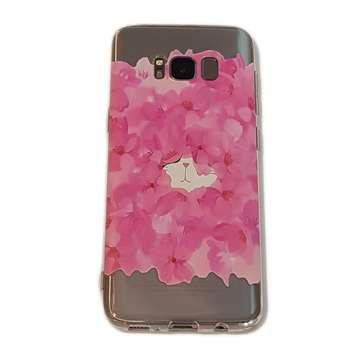 کاور مدل SC03041S8 مناسب برای گوشی موبایل سامسونگ Galaxy S8