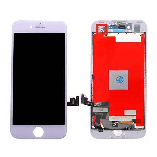 تاچ و ال سی دی مدل 7PW مناسب برای گوشی موبایل اپل iPhone 7 Plus