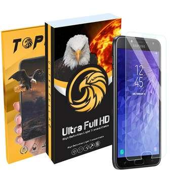 محافظ صفحه نمایش تاپیکس مدل Ultra Full HD مناسب برای گوشی موبایل سامسونگ Galaxy J4 2018