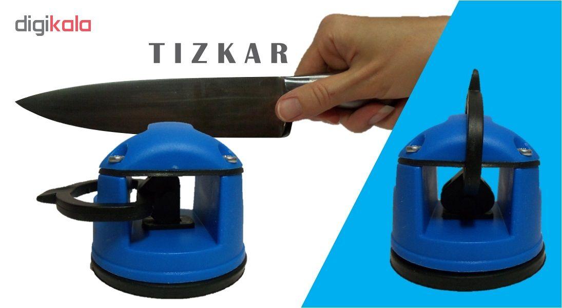 چاقو تیز کن اهرمی تیز کار مدل HL147