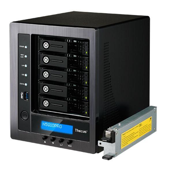 ذخیره ساز تحت شبکه دکاس مدل N5810Pro
