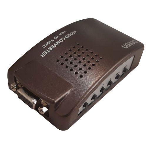 تبدیل VGA به ویدیو اونتن مدل OTN-5123