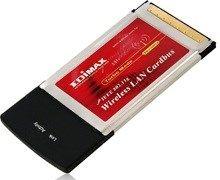 کارت شبکه ادیمکس مدل EW-7108PCg