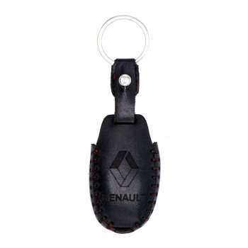 جاسوئیچی خودرو چرم طبیعی کد ct-091 مناسب برای رنو ال90 ساندرو داستر (عرضه کالا)