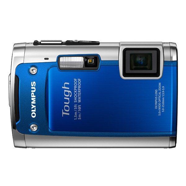 دوربین دیجیتال الیمپوس تی جی 610