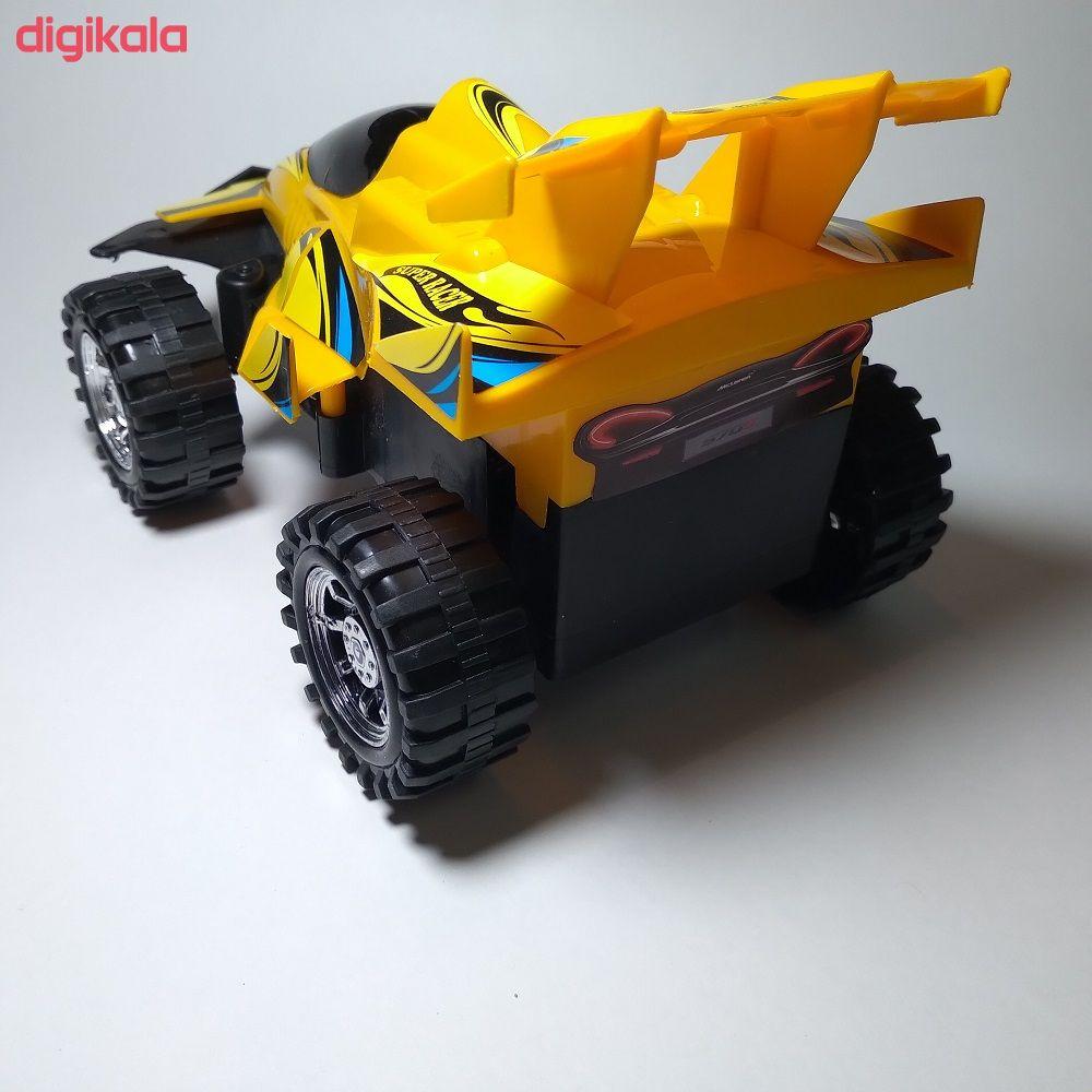 ماشین بازی مدل گالوب قدرتی مدل DBS_10012 main 1 11