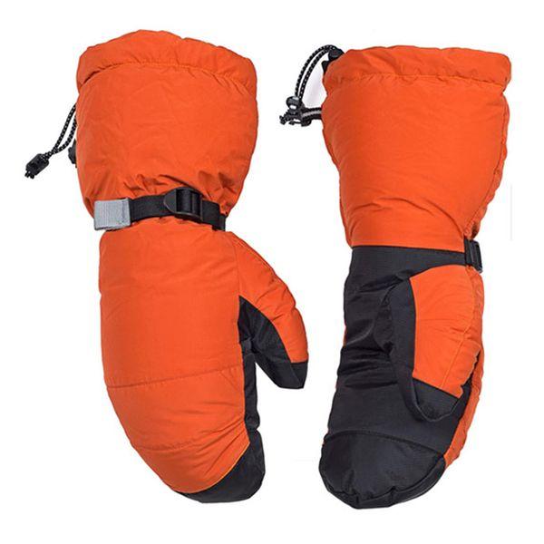 دستکش کوهنوردی مدل الکامپ